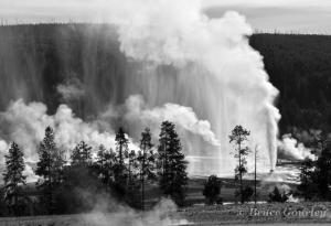 Bruce Gourley Selected As Grand Prize Winner Of The 2014 Yellowstone Park Foundation Photo Contest